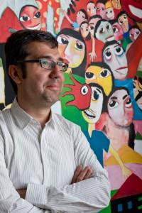 Ismail Küpeli, Politikwissenschaftler und Aktivist